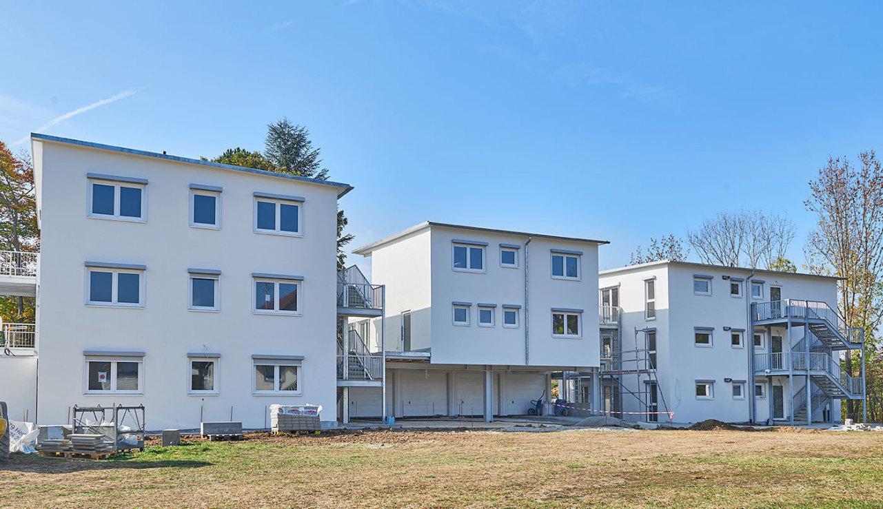 Wohnungen in Bisingen, Zollernalbkreis
