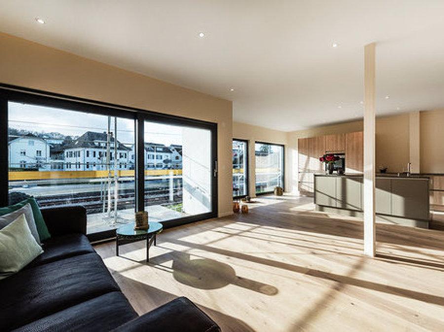 Hochwertige Eigentumswohnungen in Bisingen bei Balingen