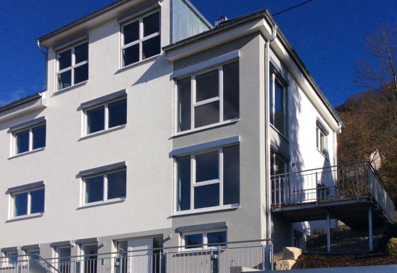 Mehrfamilienhaus mit drei Wohnungen in Bisingen, Zollernalbkreis
